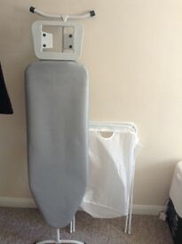 Ironing Board & Clothes Basket from Ikea *Students*