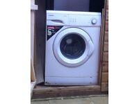 Monpellier 5kg washing machine