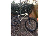 kona Coiler (Full Suspension) Mountain Bike