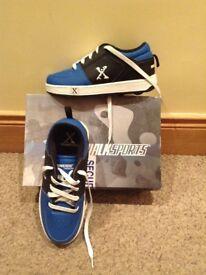 Brand New Heeleys in box Size 4