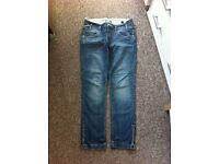 Superdry jeans W30, L32