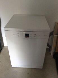 Bosch Series 6 Dishwasher