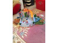 Playmobil 4838 Leisure Pool with Waterslide