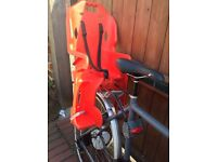 Polisport Joey child seat