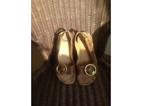 Fly sandals Tramfly size 5