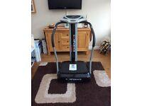 Exercise Machine - Confidence Fitness