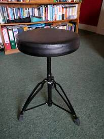 Stagg Drum Throne - DT-32BK
