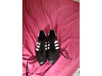 Adidas World Cup Football boots size 9