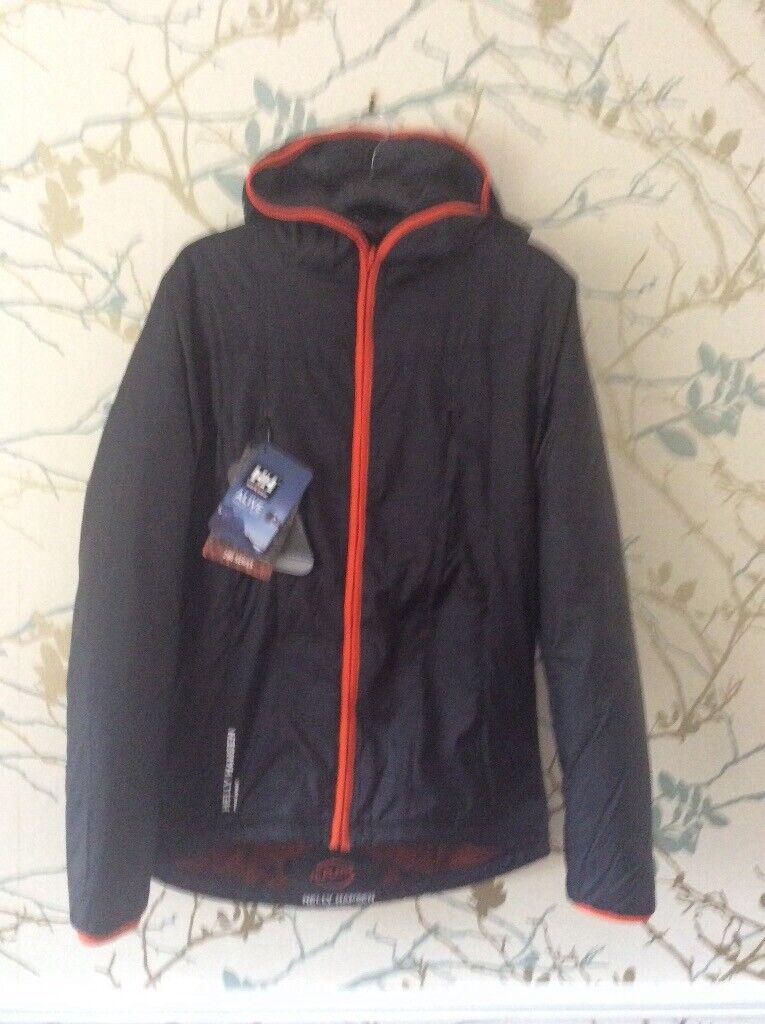 size 40 56b81 d5141 2 men's Helly Hansen jackets for sale. | in Cookridge, West Yorkshire |  Gumtree