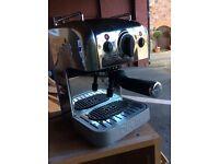 Duality Coffee maker