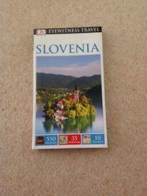 DK EYEWITNESS TRAVEL SLOVENIA