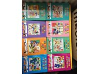 Set of 15 Noddy Books