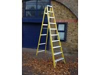 3m Aluminium Ladder