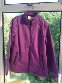 Ladies Proquip Isla golf jacket