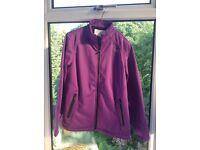 Ladies Proquip Isla golf jacket