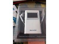 Unused Roberts Portable DAB radio