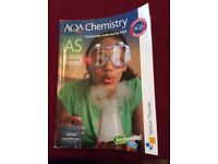 AQA Textbook, AS Chemistry