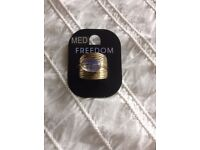 TopShop Ring. Size Medium. Brand new with tags. £3