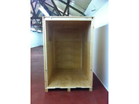 Self Storage Unit Containers 35sqft £10/week- We can also pick your items up!