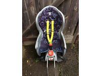 Hamax Kids rear bike seat