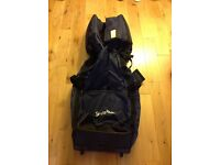 Golf clubs travel bag
