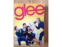 Glee DVDs the complete first season. 7 disc