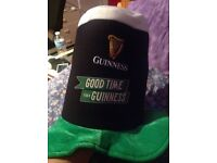 Big and comfortable Guinness st partricks hat