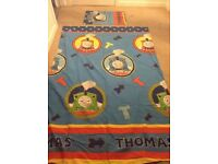 Thomas & Friends Single Bed Duvet Set - Used in Excellent Condition £5 - See Other Ads for Matching