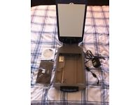 Canon Scanner CanoScan 3200F with software & accessories in good condition.