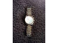 Excellent Ladies Michael Kors Watch