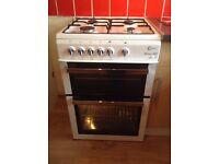 Flavel Milano g60 gas cooker