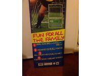 Brand new children soccer goal.