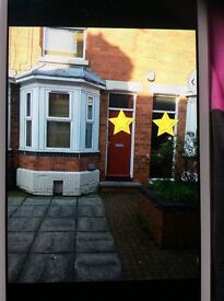 2 Bed House Top of Sneinton Dale Wanted Cash