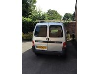 CITROEN BERLINGO £695 YEAR 2006 short mot call or text 07885518232 night or day