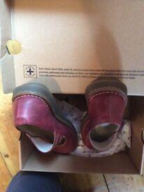 Dr Martin shoes size 5 excellent condition