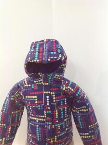 Columbia Triple Run II Jacket Youth XS-(SG5495)