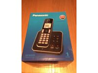 Panasonic Digital Cordless Phone