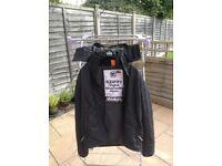 Superdry coat (Medium)