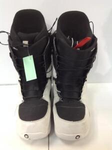 Burton Moto Snowboard Boots (SLNSRT)