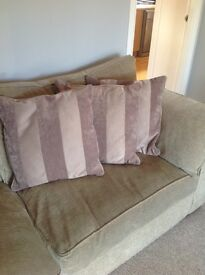 Set of 3 'Next' Scatter Cushions