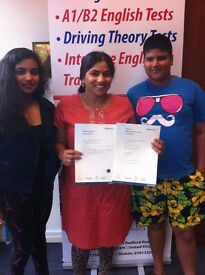 Driving theory test training - 99% pass rate and FREE retraining! (Derbyshire)