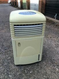 Air Cooler. Light and portable