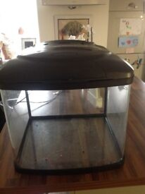 Fish Tank 48 litre by Fish-Box