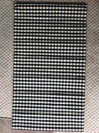 Set of 3 roman blinds, excellent condition