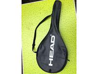 Professional Head nano-titanium ultra light tennis racket/racquet - Good As New