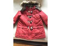 Boys riverisland coat
