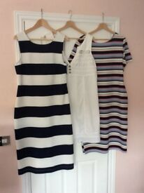 Summer Dresses - £6 each or all 3 for £15