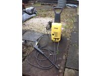 Karcher Power Washer spares or repair