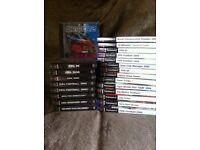PlayStation and PlayStation2 Games