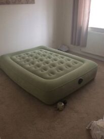 AEROBED Airbed